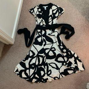Diane von Fürstenberg original wrap dress